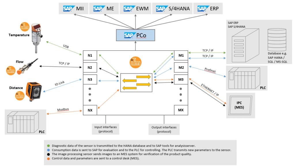 IFM-SAP