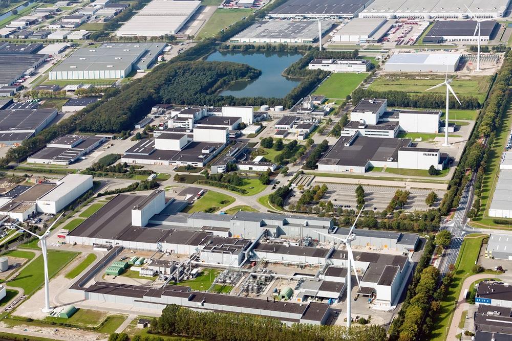 Fujifilm springt met S/4HANA Advanced Planning in op de snelle wensen van de klant