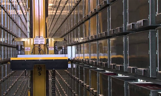 SAP EWM (Extended Warehouse Management) | Quinso