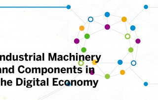 Infographic: Industrial Machinery and Components in the Digital Economy