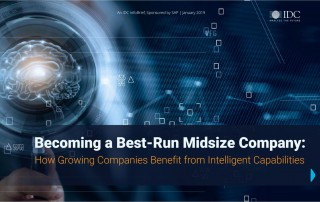 Whitepaper: Becoming a Best-Run Midsize Company