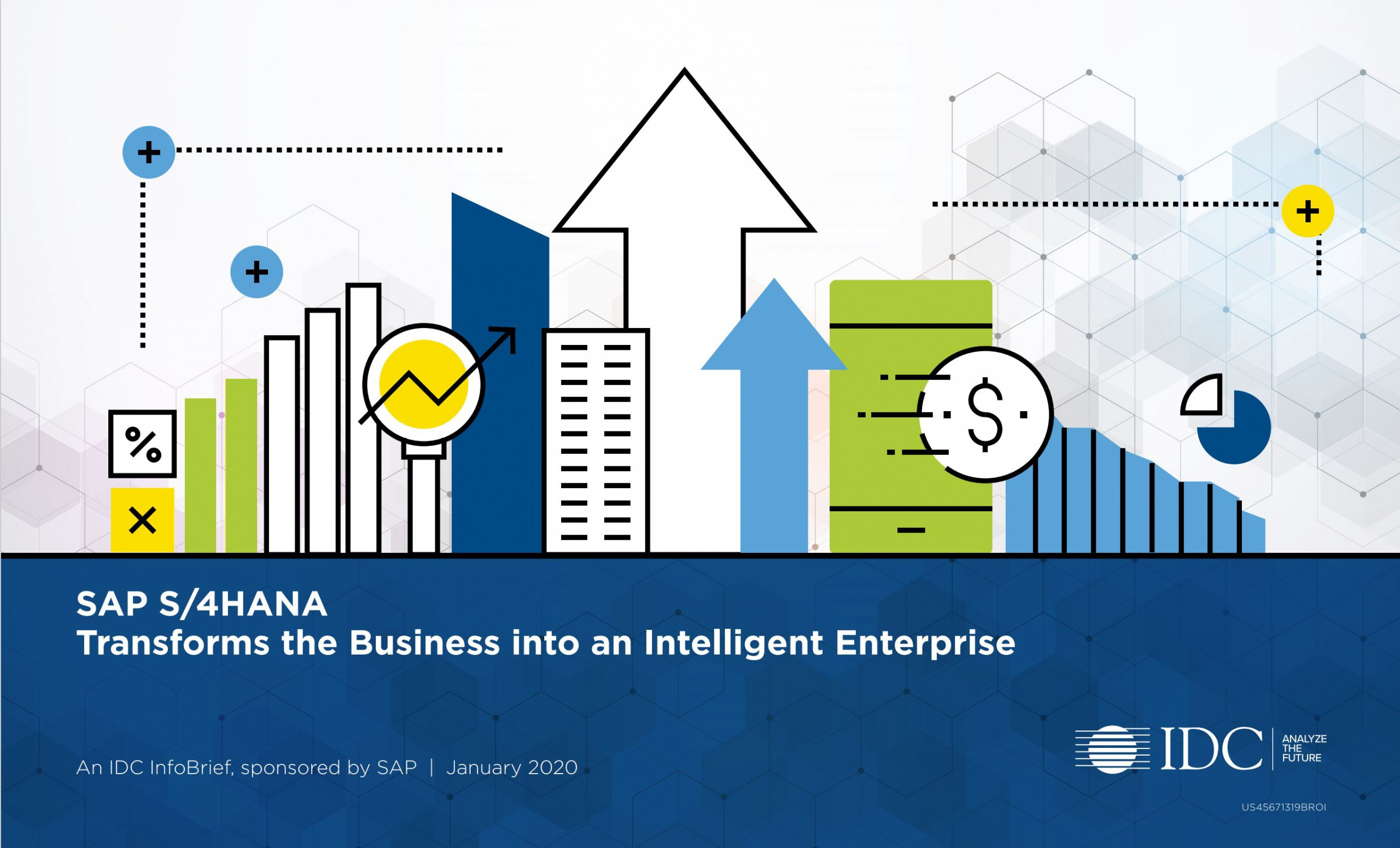 Whitepaper: 'The Intelligent Enterprise for High Tech'